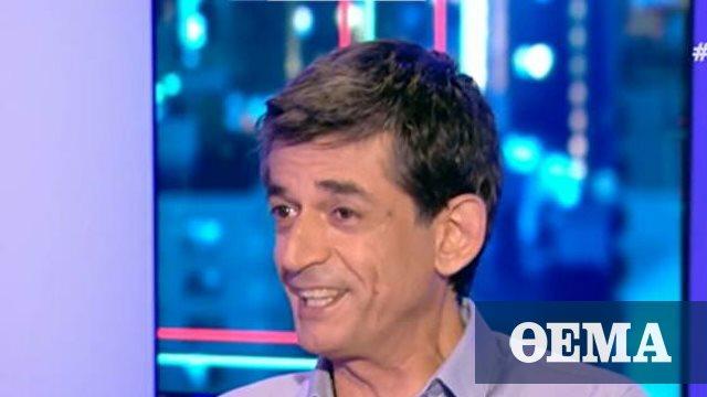 Νίκος Καρανίκας: Έχω δοκιμάσει ηρωίνη και κοκαΐνη