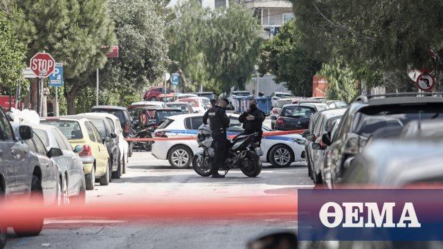 Άλιμος: Συνελήφθη ο άνδρας που «γάζωσε» πολυκατοικία