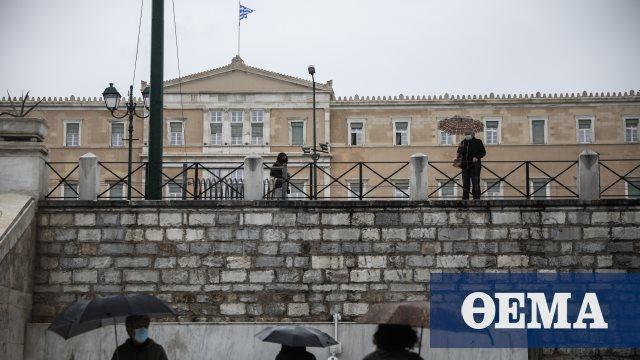 Καιρός: Καταιγίδες και χαλάζι την Τετάρτη σε Ιόνιο και Πελοπόννησο, βροχές στην Αθήνα - Νέοι χάρτες, βίντεο - Πρώτο Θέμα