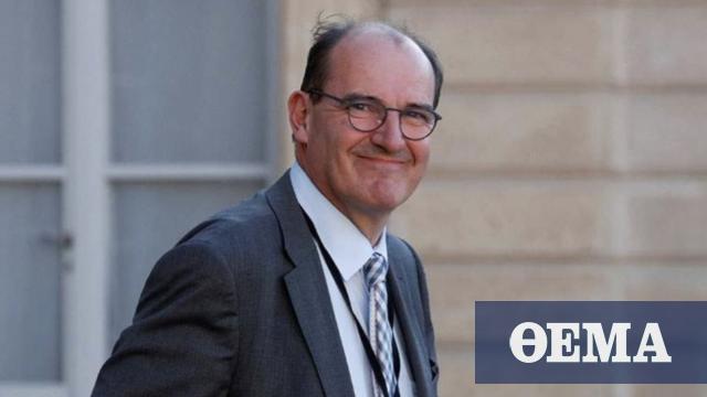 Για τρίτη φορά σε καραντίνα ο Γάλλος πρωθυπουργός