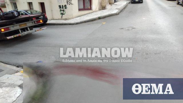 Λαμία: Τραγωδία τα ξημερώματα – 24χρονος σκοτώθηκε σε τροχαίο μέσα στην πόλη