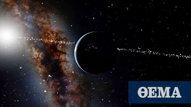 Ποιοι εξωγήινοι μας... έβλεπαν τα 5.000 προηγούμενα χρόνια