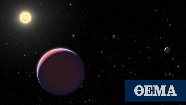 Νέο μυστήριο στο Διάστημα: Βραχώδεις πλανήτες που δεν περιφέρονται γύρω από κάποιο άστρο