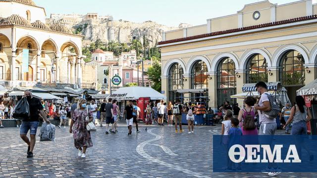 Κρούσματα: Στα 2.562 τα νέα κρούσματα – «Βράζουν» Αττική και Κρήτη