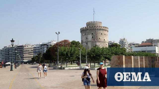 Θεσσαλονίκη: Κοντά στο 400% η αύξηση στο ιικό φορτίο μέσα σε μια εβδομάδα