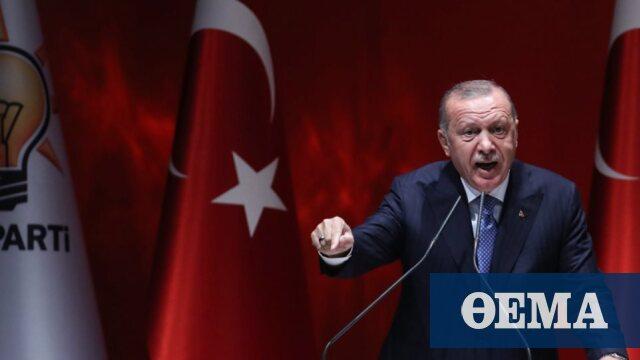 Ερντογάν κατά ευρωπαϊκής δικαιοσύνης μετά την απόφαση για τη μαντίλα: Aπαρνείται τη θρησκευτική ελευθερία