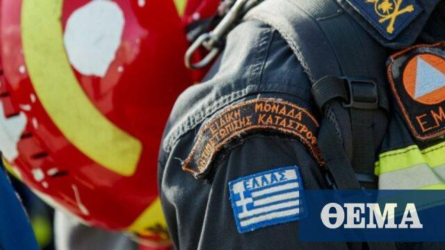 Εκτός ΕΜΑΚ επτά πυροσβέστες που δεν εμβολιάστηκαν