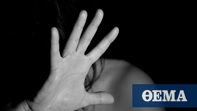 Κατήγγειλε τον πρώην σύζυγό της ότι την απείλησε με μπαλτά!