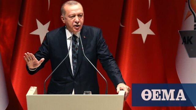 Σε απομόνωση ο Ερντογάν για τα Βαρώσια: Βαθιά ανησυχία στον ΟΗΕ