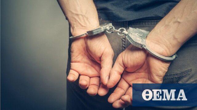 Χειροπέδες σε 59χρονο με ποινή φυλάκισης 210 ετών!