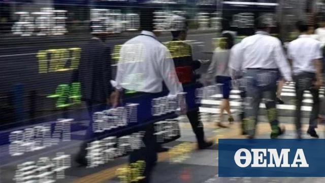 Τι κρατάει άγρυπνους τους τραπεζίτες: 5 διαγράμματα απεικονίζουν το «αόρατο ρίσκο» στις αγορές