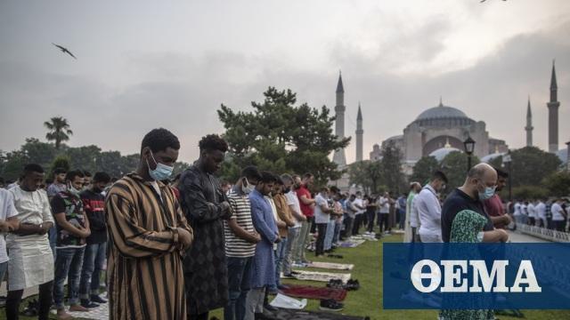 Τουρκία: Μεγάλη άνοδος των νέων κρουσμάτων – Πάνω από 22.000 τις τελευταίες 24 ώρες