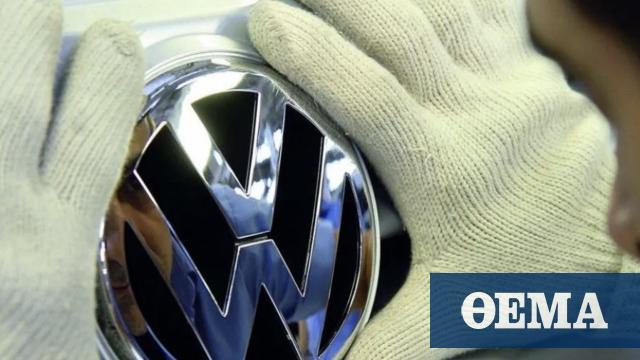 Volkswagen: Για ποια εταιρεία έδωσε το μυθικό ποσό των 2,5 δισ. ευρώ μέσα στο Καλοκαίρι;