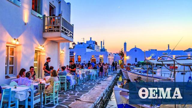 Κορωνοϊός: Ανεμβολίαστοι και 20άρηδες «κοκκίνησαν» τη μισή Ελλάδα