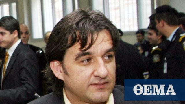 Αποφυλακίσθηκε ο δολοφόνος του Παύλου Μπακογιάννη