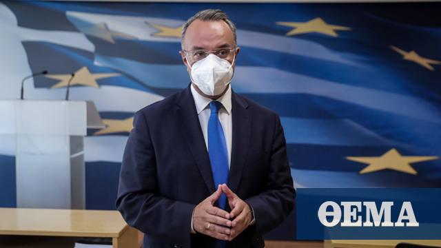 Σταϊκούρας: Η Ελλάδα βρίσκεται σε τροχιά δυναμικής ανάκαμψης