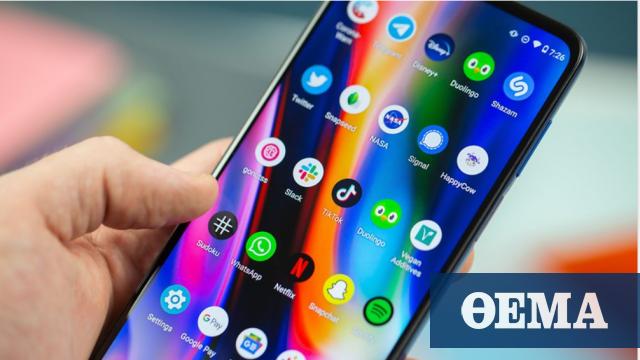 S.O.V.A: Νέο κακόβουλο λογισμικό για Android κλέβει τραπεζικούς κωδικούς