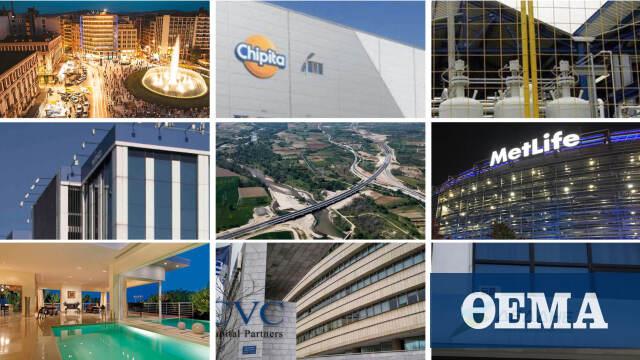 Γιατί τώρα όλοι «θέλουν» Ελλάδα: 10 δισ. ευρώ τα deals από την αρχή του 2021