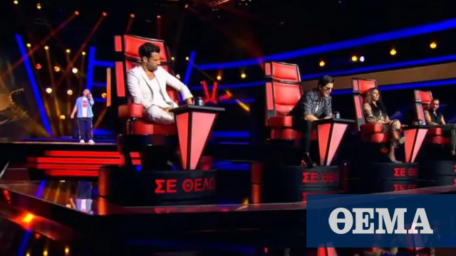 """""""The Voice"""": Moutsinas' surprise and players assured by coaches"""