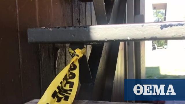 Τραγωδία στο Τέξας: Αγοράκι 2 ετών αυτοπυροβολήθηκε και σκοτώθηκε