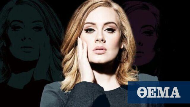 H Adele προαναγγέλλει την κυκλοφορία νέου τραγουδιού - Βίντεο