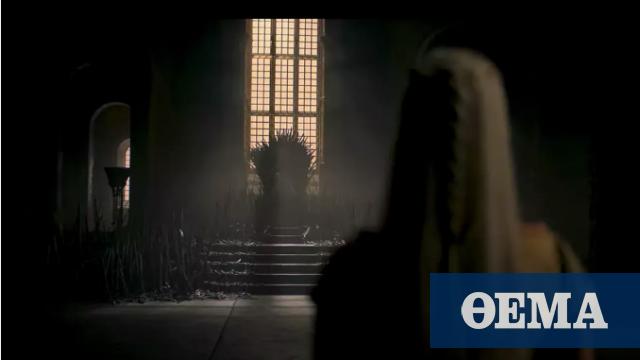 House of the Dragon: Κυκλοφόρησε το πρώτο teaser για το πρίκουελ του Game of Thrones