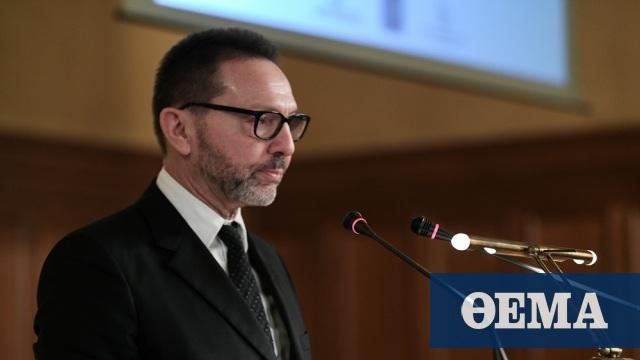Στουρνάρας: Η Ελλάδα είναι πιθανόν μέχρι του χρόνου να έχει αποκτήσει επενδυτική βαθμίδα