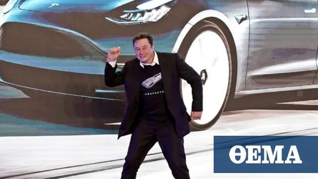 Τι φοβάται ο Elon Musk;
