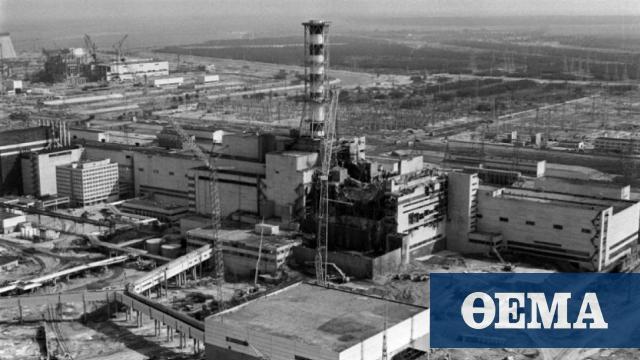 Πέθανε ο πρώην διευθυντής του πυρηνικού σταθμού του Τσερνόμπιλ