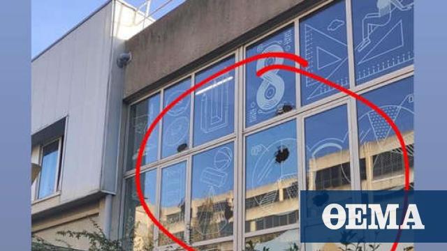 Εκκενώθηκε πανεπιστήμιο στην Ισπανία, έπειτα από πυροβολισμούς - Συνελήφθη ένας ύποπτος (βίντεο)