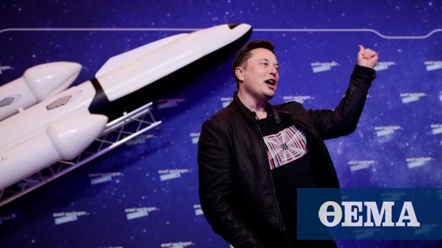 Morgan Stanley: Η SpaceX θα «εκτοξεύσει» τον Έλον Μασκ στο πάνθεον των τρισεκατομμυριούχων