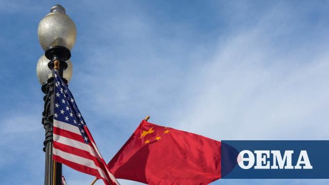 Στην αντεπίθεση η Κίνα: Καλεί τον Μπάιντεν να επιδείξει «σύνεση» μετά τις δηλώσεις του για την Ταϊβάν
