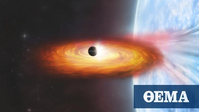 Μεγάλη επιστημονική ανακάλυψη: Βρέθηκαν ίχνη του πρώτου πλανήτη εκτός του Γαλαξία μας - Πρώτο Θέμα