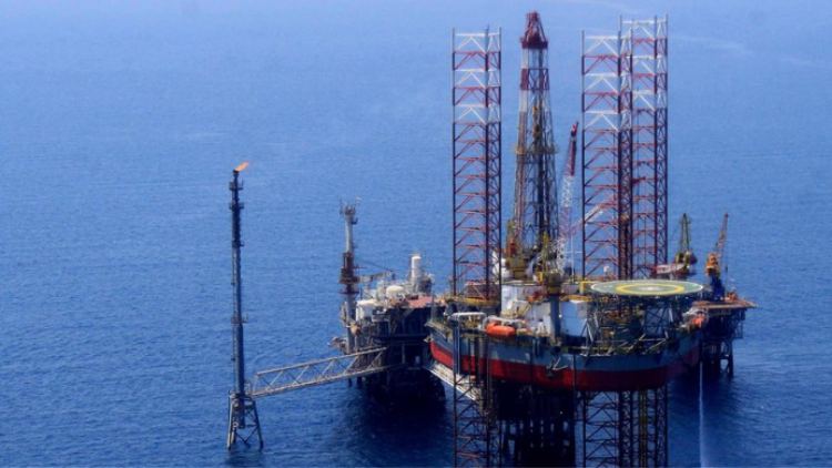 ExxonMobil for Cyprus: Large natural gas deposit of 5-8 tril
