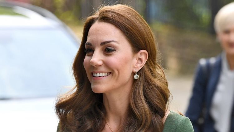 d1a0f559cf Η Kate Middleton είναι ο άνθρωπος κλειδί που θα φτιάξει τη σχέση του  Πρίγκιπα William με τον Πρίγκιπα Harry