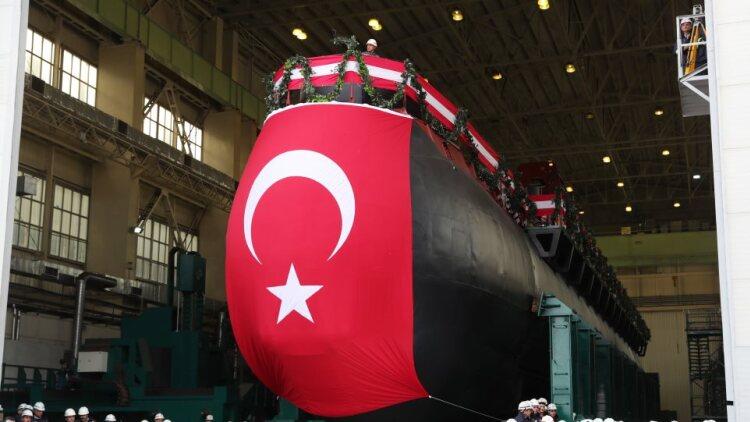 Δένδιας σε εκπρόσωπο του SPD: Η παράδοση υποβρυχίων στην Τουρκία θα αποσταθεροποιήσει την περιοχή