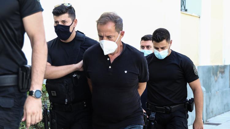 Δημήτρης Λιγνάδης: Δεν θα κριθεί προφυλακιστέος για δεύτερη φορά μετά τις νέες  κατηγορίες για βιασμό