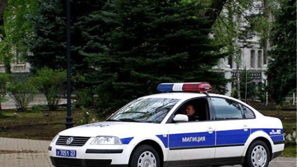Τα πτώματα οκτώ ανθρώπων, βρέθηκαν σε γκαράζ στη Ρωσία