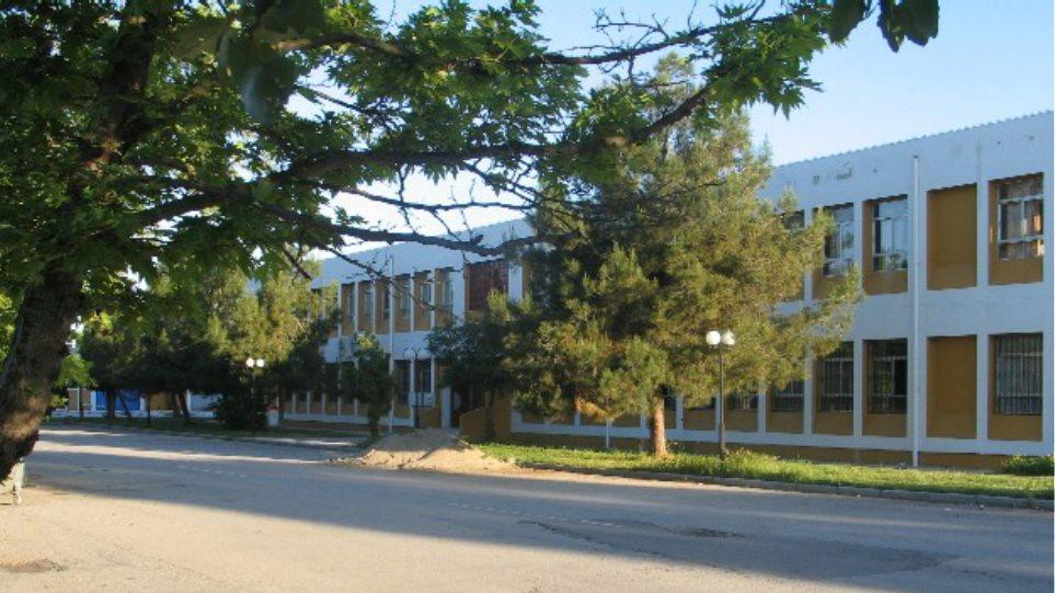 Επίσχεση εργασίας από εκπαιδευτικούς στο ΤΕΙ Θεσσαλονίκης