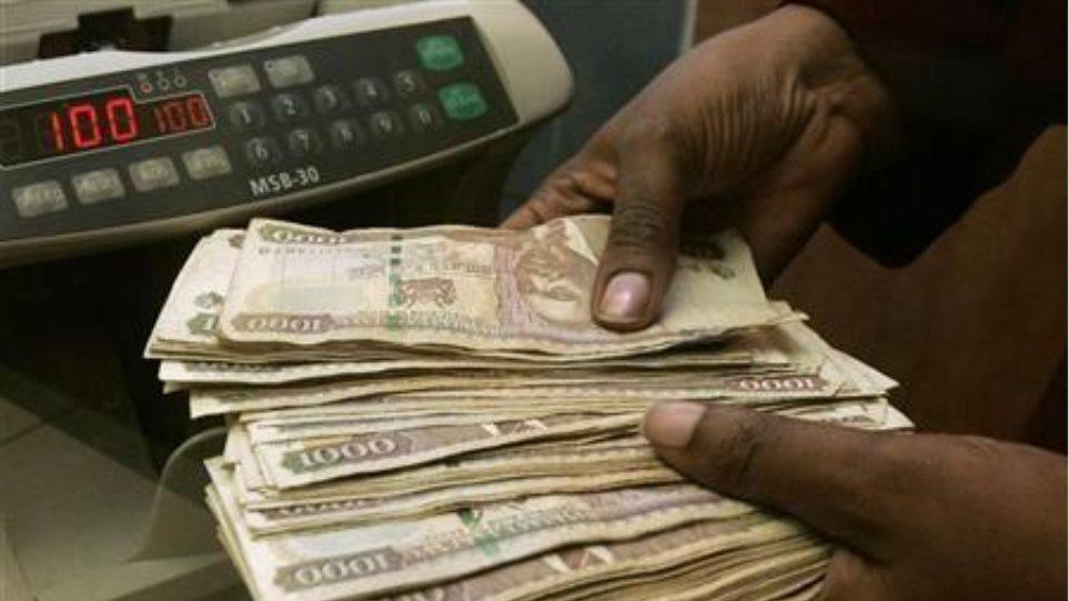 Παραιτήθηκε ο διοικητής της Τράπεζας της Δυτικής Αφρικής