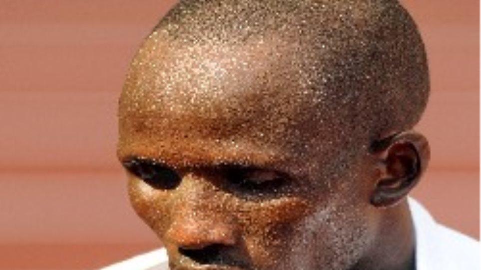 Κενυάτης Ολυμπιονίκης τραυματίστηκε σε ατύχημα