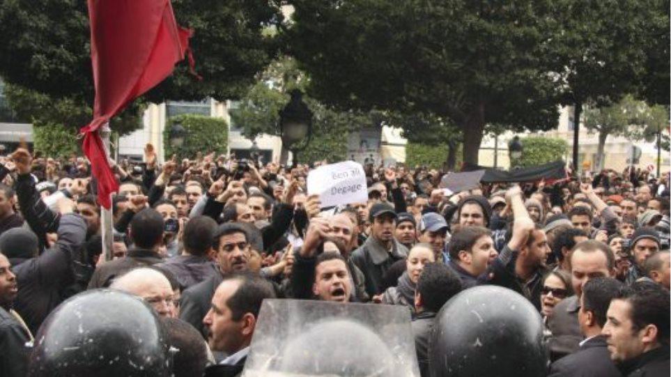 Εγκαταλείπει την πολιτική ο Μοχάμεντ Γανούσι
