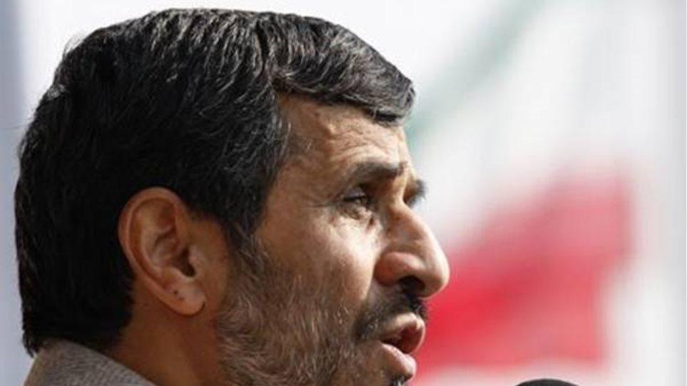 """""""Το Ιράν προσβλέπει σε επανέναρξη συνομιλών με «6»"""""""