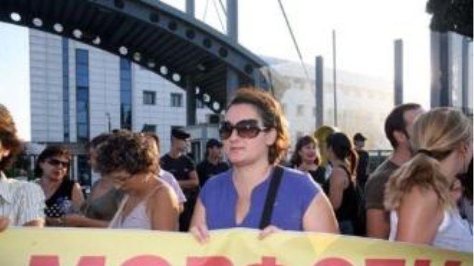 Για τα κενά στα σχολεία διαμαρτύρονται οι καθηγητές ιταλικών