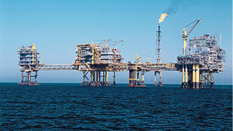 Τουρκικές γεωτρήσεις για πετρέλαιο στη Μαύρη Θάλασσα