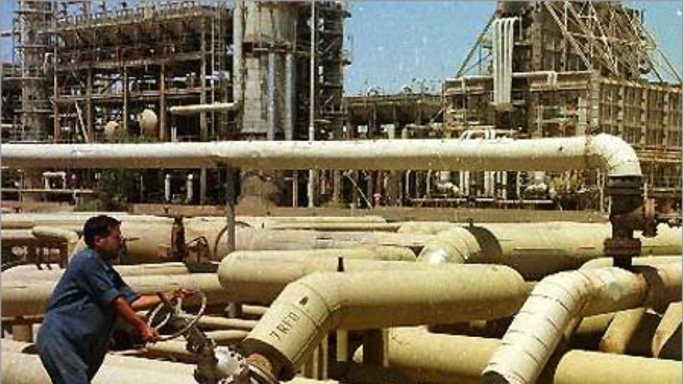 Κατά  2% περισσότερη η ζήτηση πετρελαίου για το 2011
