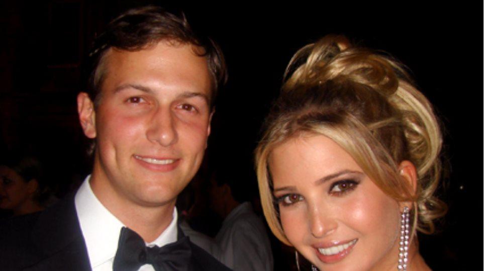 Η Ivanka Trump περιμένει το πρώτο της παιδί!