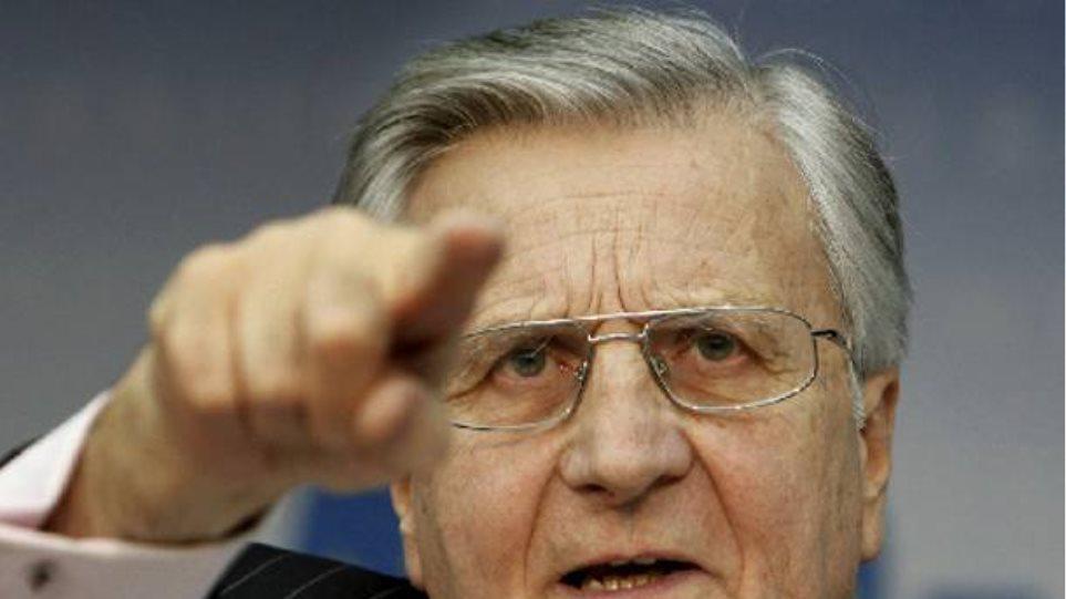 Ο Τρισέ καλεί τις χώρες της ΕΕ να μη χαλαρώσουν τις μεταρρυθμίσεις