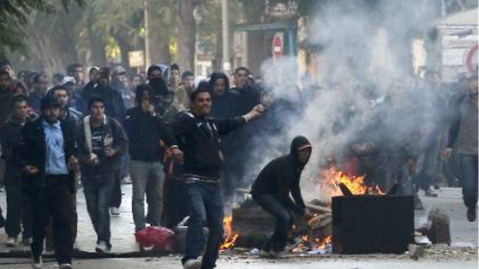 Στους 234 ανέρχονται οι νεκροί στην Τυνησία