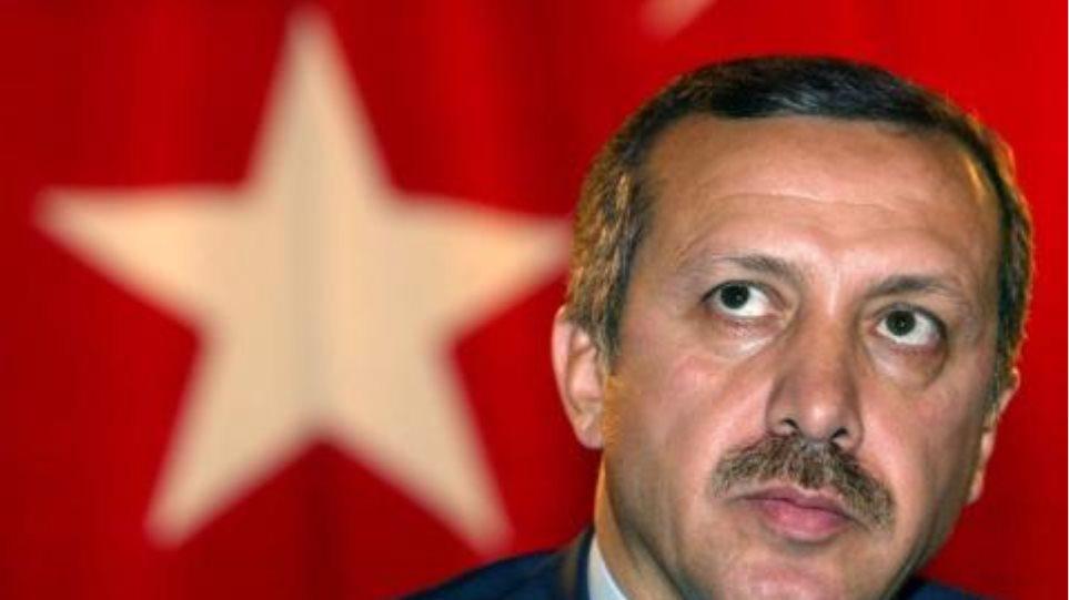 Αυστηρό «μήνυμα» Ερντογάν προς Τουρκοκυπρίους